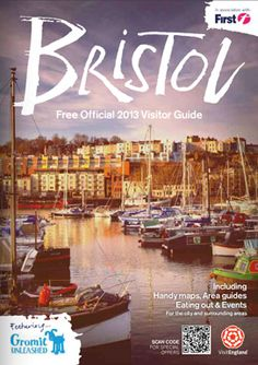 Open the digital version of our 2013 visitor guide