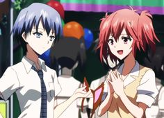 Akuma no Riddle gif Yuri, Anime Mouth Drawing, Riddle Story Of Devil, Magical Warfare, Vampire Knight Zero, Akuma No Riddle, Mahouka Koukou No Rettousei, Tsukiuta The Animation, Makoharu
