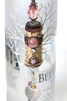 Kimberly's Blog: Cork Bella Vintage