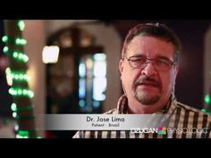 Dr  Lima from Brazil feels good on the Dzugan program - YouTube