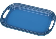 Love these Le Cruset  Serving Platters!