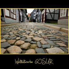 Goslar - UNESCO World Heritage.