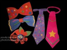 Foam Crafts, Diy And Crafts, Circus Crafts, Funny Hats, Art N Craft, Daddy Daughter, Ideas Para Fiestas, Circus Party, Photo Booth