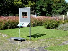 Kölner Ecken: Impressionen aus dem Rheinpark in Köln