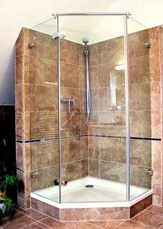 Kristhal Duschen - Fünfeck - Thomas Weber - Picasa-Webalben Shower Doors, Master Bedroom, Bathrooms, Projects To Try, Bathtub, Album, Picasa, Home, Showers