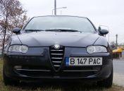 Alfa romeo 147 de vanzare la cel mai mic pret.