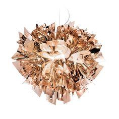Nebula Chandelier-Copper