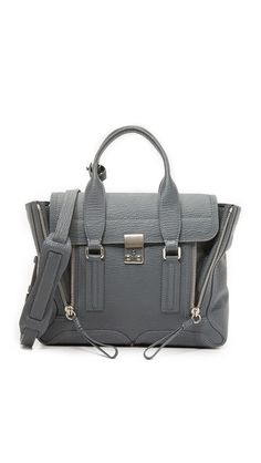4f1e6745f163 3.1 PHILLIP LIM Pashli Medium Satchel.  3.1philliplim  bags  shoulder bags