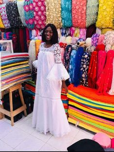 You love stylish wears like this and you want some for yourself? You love being in fashion making money and you don't know how to get started? You are already into fashion but you need good tailors, foreigners or locals, to hire or work with? Contact us v Short African Dresses, African Lace Styles, African Blouses, Latest African Fashion Dresses, African Print Dresses, African Print Fashion, African Traditional Dresses, African Attire, African Wear