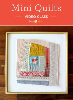 10 free DIY sewing gifts to make for your best gal pal! All sewing skill levels are included so everyone will find something they can make. Quilting Projects, Quilting Designs, Sewing Projects, Quilt Design, Free Motion Quilting, Hand Quilting, Modern Quilting, Small Quilts, Mini Quilts