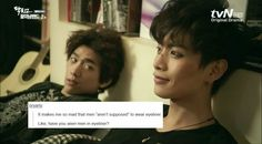 "This is so true Kpop make me wish guys could wear makeup without getting ridiculed! ""Shut Up Flower Boy Band"" #Kdrama #Kpop #KpopHumor"