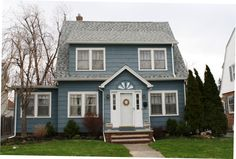 Charming Village colonial w/ great natural light.  | Read More at www.villagehomesales.com