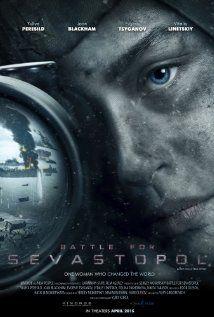 FILME DE TOP: BATTLE FOR SEVASTOPOL