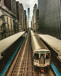 "277 Likes, 11 Comments - New York City (@al3x.nyc) on Instagram: ""Next stop : Trump tower ---------------------------------------------------------- #chicago…"""