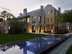 Oak Valley Residential Resort - Studio Piet Boon