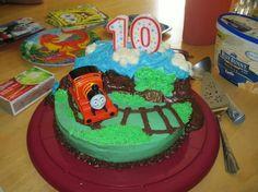 Robbys 10th Birthday