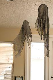 Dementors for Halloween