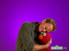 Neil Patrick Harris & Elmo