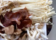 'Magic' indeed: Many edible varieties of mushrooms are packed with vitamins, can boost your immunity, lower inflammation and help prevent cancer.