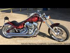 View large image of 2005 Big . Custom Choppers For Sale, Custom Moped, Custom Harleys, Motorcycles For Sale, Custom Bikes, Custom Motorcycles, Mini Chopper Motorcycle, Big Dog Motorcycle, Motorcycle Style