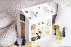 Noel Christmas, Christmas Crafts, Xmas, Christmas Ideas, Diy For Kids, Crafts For Kids, Christmas Inspiration, Advent Calendar, 3 D