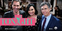Chris Parnell, Demi Lovato Albums, Will And Grace, The Fab Four, Movie Posters, Movies, Image, Films, Film Poster