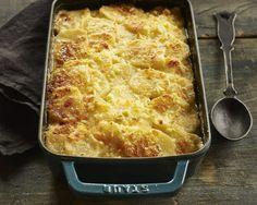 Helyettesítsd a krumplit a tavasz egyik legszuperebb zöldségével, készítsd karalábéval! Nem kell külön főzőcskézned a fogyókúrád alatt...