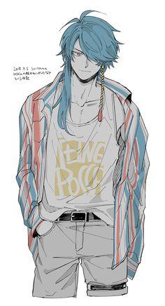 さやか(tnprykmr35)のお気に入り - ツイセーブ Chica Anime Manga, Manga Boy, Anime Art, Hot Anime Boy, Cute Anime Guys, Anime Boys, Mikuo, Fanarts Anime, Rap Battle
