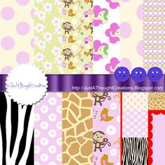 Available by request! Inspired by Jungle Jill by Carter Digital by Bug4115, $3.00
