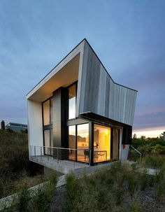 7 Large Houses with a Small Carbon Footprint