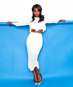 This How To Get Away With Murder Star Just Wants To Watch Scandal #refinery29