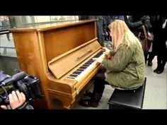 valentina lisitsa red riding hood