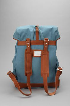 The Brothers Bray & Co. Rucksack