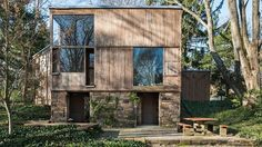 louis kahn fisher house