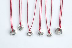 Margaret Solow : Wabi-Sabi Necklace