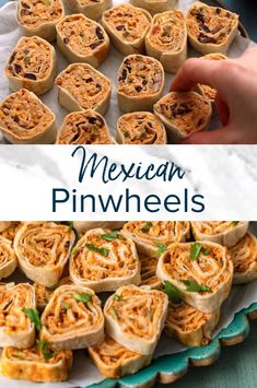 Southwest Cream Cheese & Sausage Pinwheels This super easy appetizer is perfect for any occasion! The sausage cream cheese is super flavorful, Sausage Pinwheels, Cream Cheese Pinwheels, Tortilla Pinwheels, Mexican Pinwheels, Pinwheel Recipes, Easy Pinwheel Appetizers, Healthy Pinwheels, Mexican Appetizers Easy, Cheese Sausage