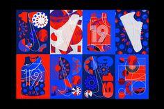 Weekly Inspiration for Designers #137 – Muzli -Design Inspiration