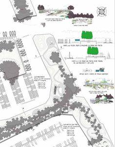 Nuestras Ciudades - Noticias sobre Urbanismo en LatinoAmerica: Buenos Aires: Concurso Nacional de Anteproyectos para el Frente Ribereño de San Fernando. Trabajos Premiados y Menciones