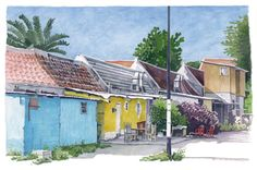 "Mon Art Gallery Curacao - <div><hr width=""100%"" size=""3"" color=""#37ab97"" /> </div><div>Curaçao Art Calender 2008</div>"