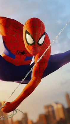 Top Spiderman Wallpapers - Far From Home, Into the Spider-Verse - Update Freak Marvel Comics, Marvel Villains, Marvel Fan, Marvel Avengers, Man Wallpaper, Marvel Wallpaper, Spiderman Art, Amazing Spiderman, Deadpool Character