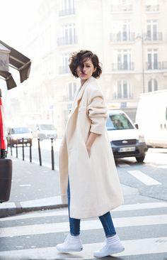 KARLA'S CLOSET: Three Days in Paris