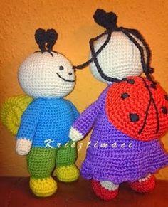 Amigurumi Toys, Amigurumi Minta, Crochet Toys, Baby Toys, Tweety, Animals And Pets, Hello Kitty, Projects To Try, Crochet Patterns