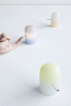 Design Academy Eindhoven, Michael Boulay            , 2012, Phot