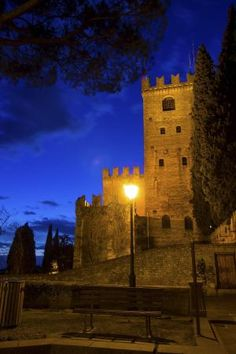 Castle of Conegliano - Conegliano Outdoor Activities, Monument Valley, Venice, Trip Advisor, Portugal, The Past, Country, Places, Travel