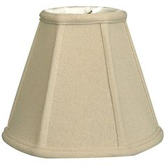 Royal Designs Deep Empire Lamp Shade Linen Beige 35 x 8 x 65 Round Clip ** More info could be found at the image url. Edison Lighting, Royal Design, Beige, Lamp Shades, Link, Home Decor, Riding Habit, Lampshades, Decoration Home