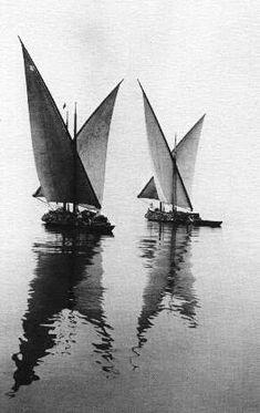 Barques du Léman