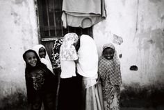 Muslim Girls by saviorjosh, via Flickr
