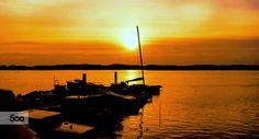 Sailing by Joaquim Macedo on 500px