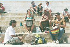 Travel Diary: Ibiza update #9 // Vlooienmarkten: Sant Jordi