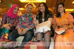 Bintang Tamu di acara d'BOOM, mba Meuthia Rizki